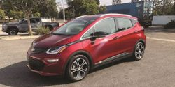Vehicles should be parked outside regardless of whether the interim or final recall remedies have been completed. NHTSA is aware of two recent Chevrolet Bolt EV fires in vehicles that received the recall remedy.
