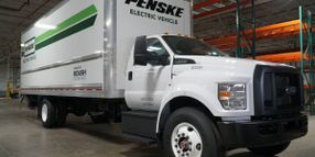 Study: Fleets Can Electrify Faster Than Assumed