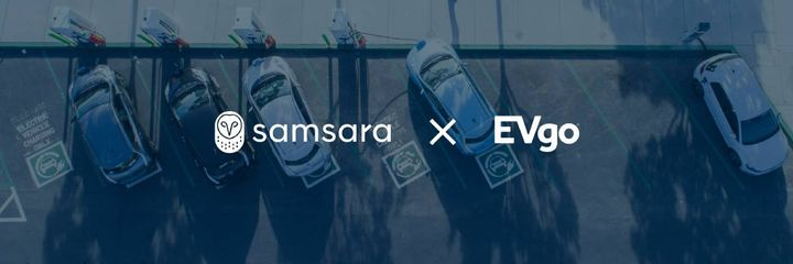 With6 million commercial EVs expected to be on the road by 2025, many fleets are looking to electrification to meet emission standards, reduce environmental footprints, and reduce operating costs. - Photo: Samsara