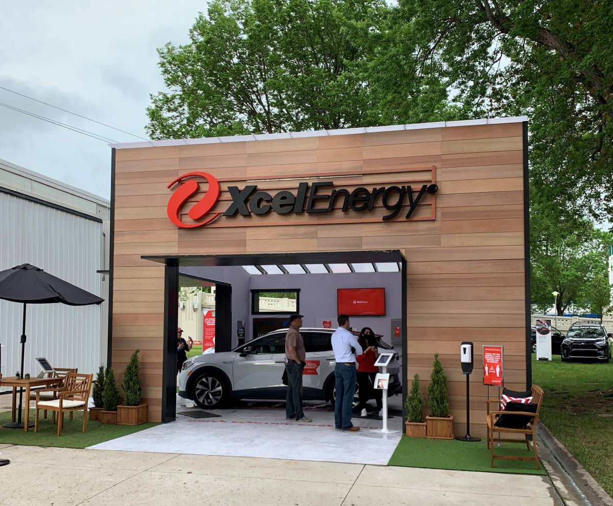 How a Utility and a Non-Profit Promote EVs