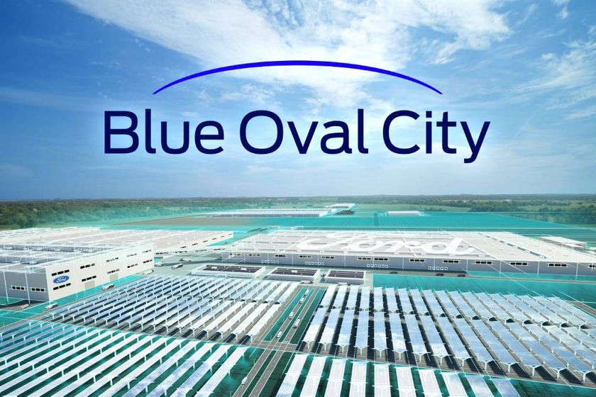 Three new BlueOvalSK battery plants – two in Kentucky and one in Tennessee – will enable 129...