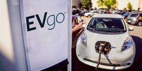 EVgo Boosts Fleet Services for its Charging Network
