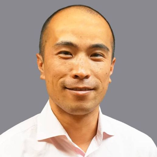 Rob Song is the new deputy CFO and Treasurer at ELMS. - Photo: ELMS
