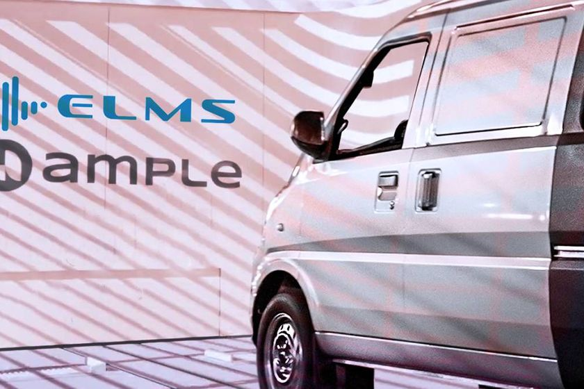 ELMS and Ample plan to offer customer test drives and battery swapping demonstrations in San...
