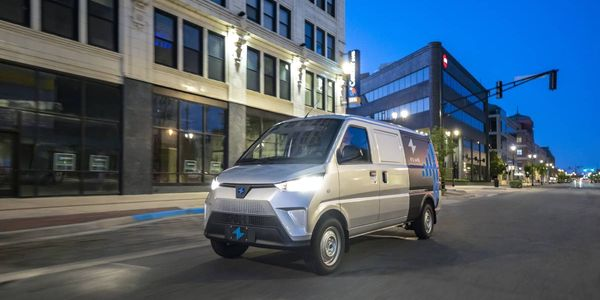 The new Urban Mobility Lab will specialize in electric vehicle fleet solutions, including...