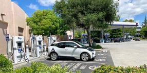 Merchants Fleet, EVgo Partner to Expand EV Charging Accessibility