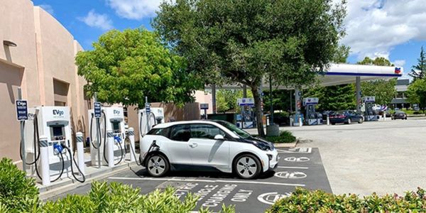 EVgo's charging network serves over 68 metropolitan areas across 35 states and more than 300,000...