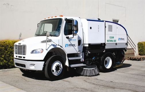 What Happens When Your CNG Tanks Expire? - Green Fleet