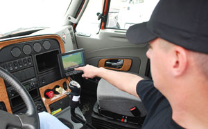 While the federal government's efforts to require electronic logging devices have suffered a setback, many in the industry are working to get ahead of an expected mandate.