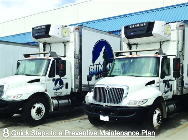 "<p>Click on the photo to view ""8 Quick Steps to a Preventive Maintenance Plan.""</p>"