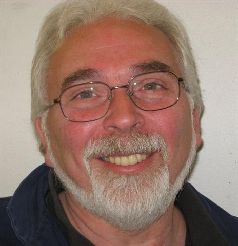 Richard Strobel, CPFP, City of Surrey, BC, Canada