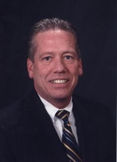 Patrick Barrett, regional VP of the Truck Division.