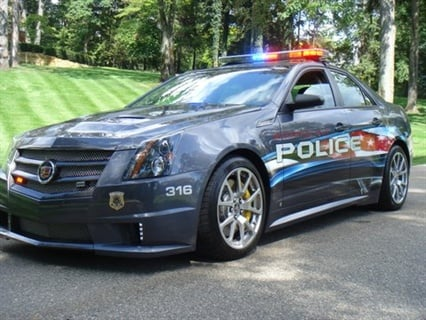 Crown Victorias And Dodge Chargeray Be Among The Most Typical Makeodels Of Police Cars Used In United States Today