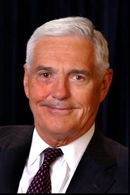 Bob Lutz, former GM vice chairman,