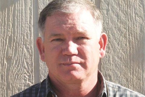 Jerry Olson, fleet manager, Idaho Power Company