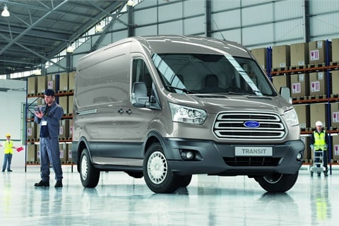 The all-new Transit Connect is expected to go on sale in North America during the fourth quarter of 2013.
