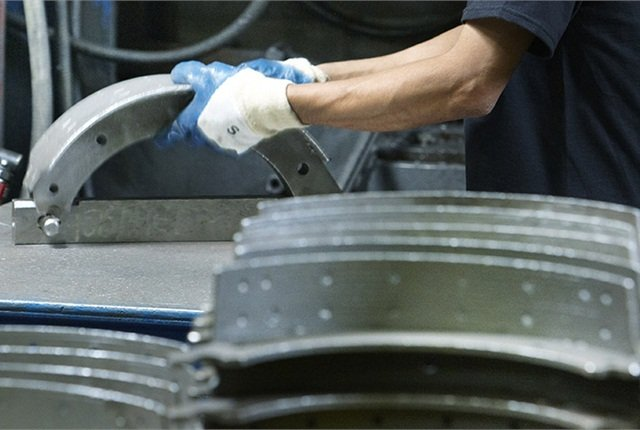Returned cores are the starting point for any remanufacturing process. Manufacturers count on getting usable cores back from dealers, distributors and repair garages to use in their remanufacturing operations.