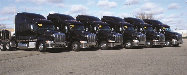Truck Buying Options: New, Used, Buy or Lease - Fleet