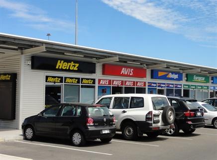 hertz avis follow enterprise end partnership with nra rental operations auto rental news. Black Bedroom Furniture Sets. Home Design Ideas