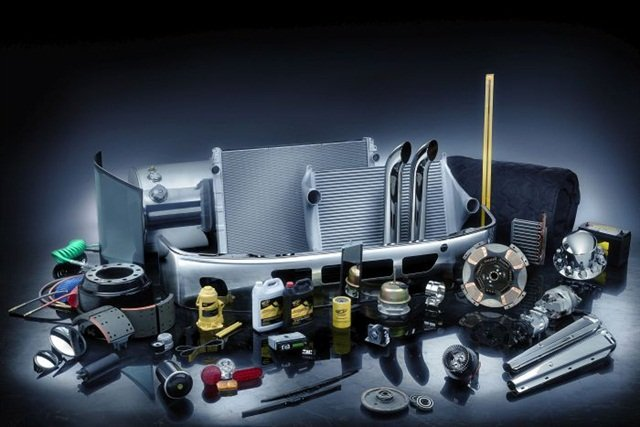 Many OEM all-makes parts program, like the one from Alliance, consist of maintenance, repair, replacement and accessory parts. OEMs are focusing their programs on frequent-replacement parts.