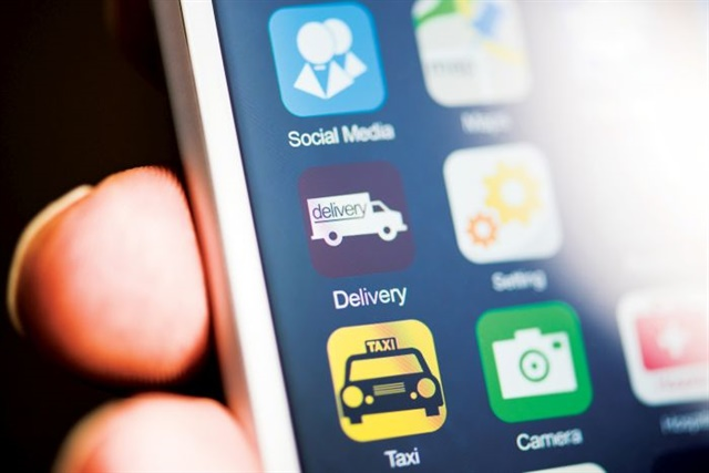 There's An App for That - Fleet Management - Trucking Info