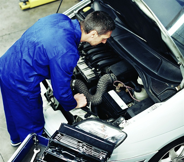 Passenger car maintenance fees are expected to rise slightly in 2013.