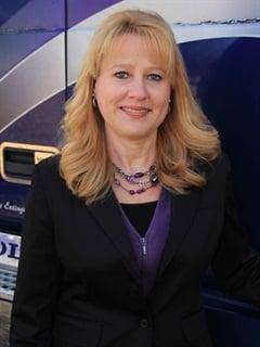 Joyce Brenny, president and CEOBrenny Transportation/Brenny Specialized.St. Cloud, Minn.
