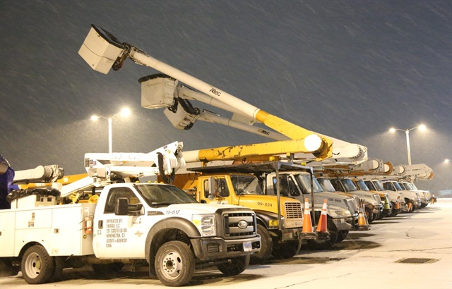Photo via BGE's Facebook.
