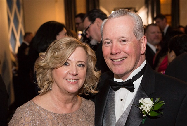 Bob and Cheryl Graham have continued to be active in their community by volunteering for charitable events, as well as enjoying personal travel in the U.S.