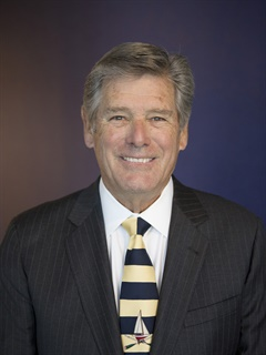 Bob Phillips, CEO of Phillips Industries. Photo: Phillips Industries
