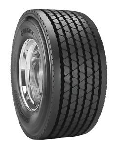 Greatec M845 Wide-Base Radial