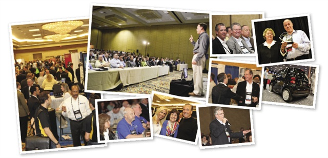 Over the years, the Car Rental Show has seen a range of speakers and attendees, and brings even more educational seminars and networking opportunities in 2013.