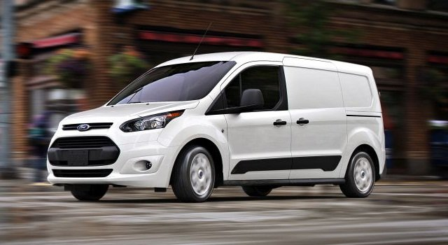 Ford's updated Transit Connect succeeds the original-to-America compact van introduced in 2009, and continues to dominate this segment.