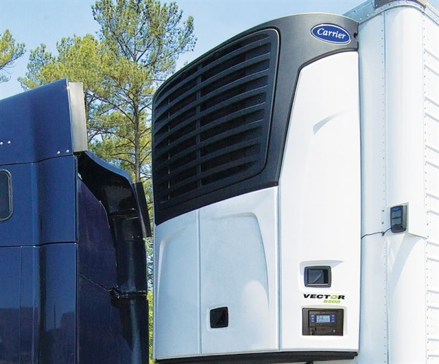 Reefer Technology's Becoming More Important - Equipment - Trucking Info