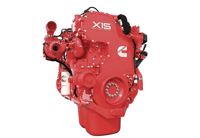 Both versions of Cummins' X15 boast a substantial number of mechanical and electronic upgrades that promise to deliver a more reliable engine with improved performance and fuel efficiency. Photo:  Cummins