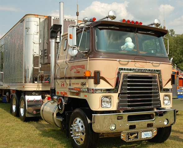 1980s gmc medium duty trucks