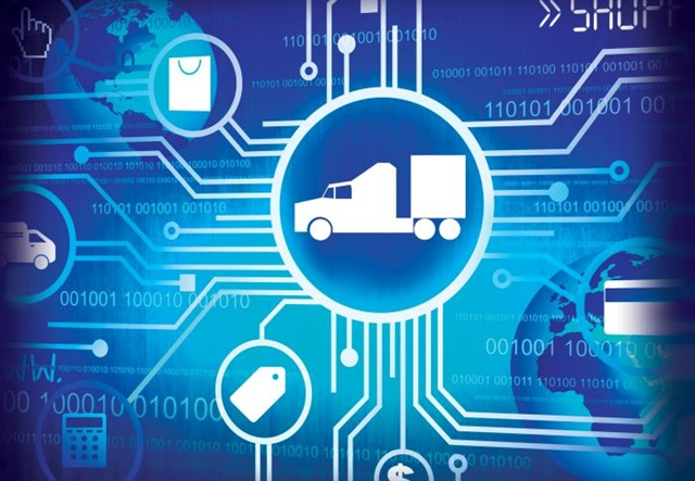 How E-Commerce is Changing Trucking - Fleet Management
