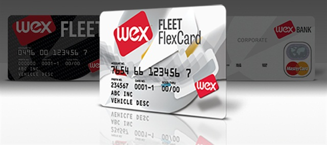Wex introduces flexcard revolving fleet fuel card operations is giving small businesses some breathing room by launching the wex flexcard its first revolving payment fleet fuel card for small businesses colourmoves
