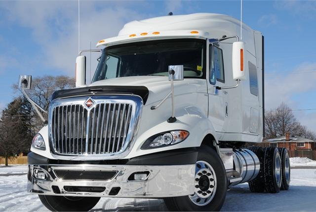 mins and Navistar Reunite - Equipment - Trucking Info N Navistar Wiring Schematic on