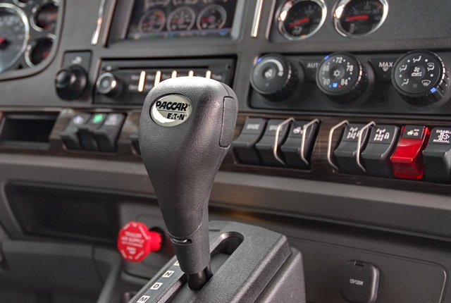 Drivers Still Have Some Control Over Automated Manual Transmissions But The Equipment Will Usually Do