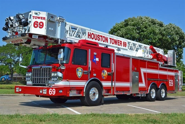 Adding fire truck air conditioning system serviceto the preventive maintenance checklist has significantly reduced AC breakdowns.