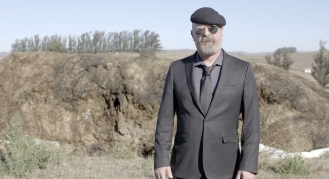 Former Mythbusters star and clean air advocate Jamie Hyneman (image courtesy of Cummins Westport)