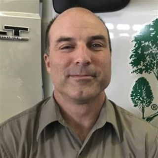 Randy Obermeyer, Terminal Manager,Batesville Logistics, Batesville, Indiana