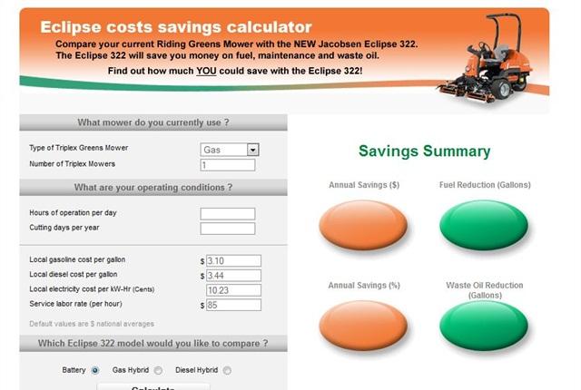 Screencapture: www.jacobsen.com/eclipse-calculator