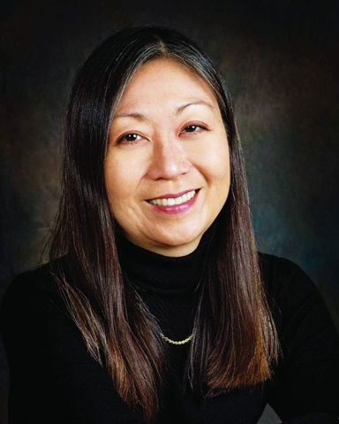 Sandra Lee,director, Worldwide Fleet Safety for Johnson & Johnson.