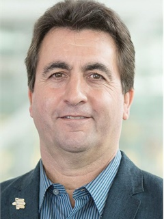 Paul Condran, fleet services manager, City of Culver City, Calif.