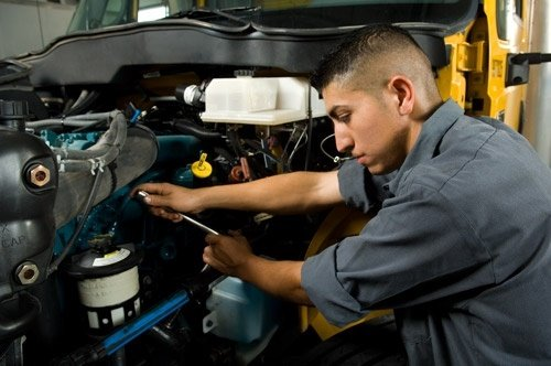 Photo courtesy of Penske Truck Leasing