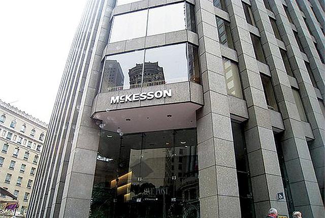 San Francisco-headquartered McKesson operates a nationally dispersed fleet, which includes sedans; light-, medium-, and heavy-duty trucks; SUVs; and minivans.