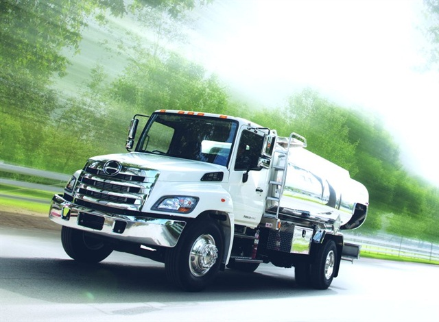 When it comes to customization, Hino stresses the need for increased communication between the dealer salesperson and customer.