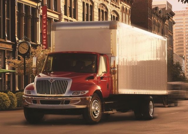 Customization to the electrical system for specific functionality and connections is a trend that Navistar is seeing more often.